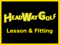 HEAD WAY GOLF